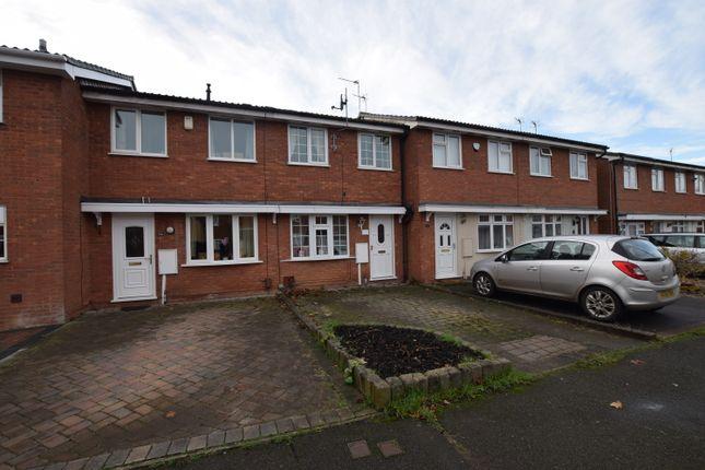 3 bed terraced house to rent in Appian Way, Alvaston, Derby DE24