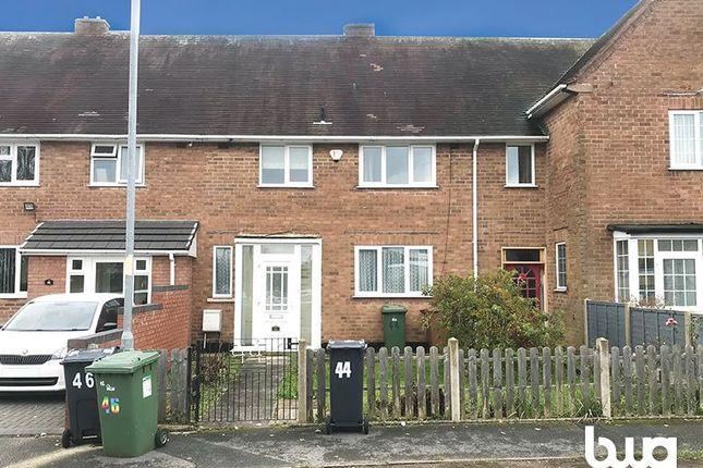 Dee Road, Bloxwich, Walsall WS3