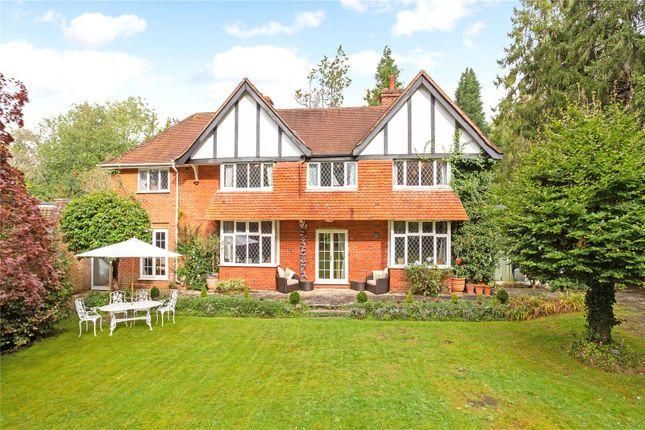 Thumbnail Property for sale in Shrubbs Hill Lane, Ascot, Berkshire