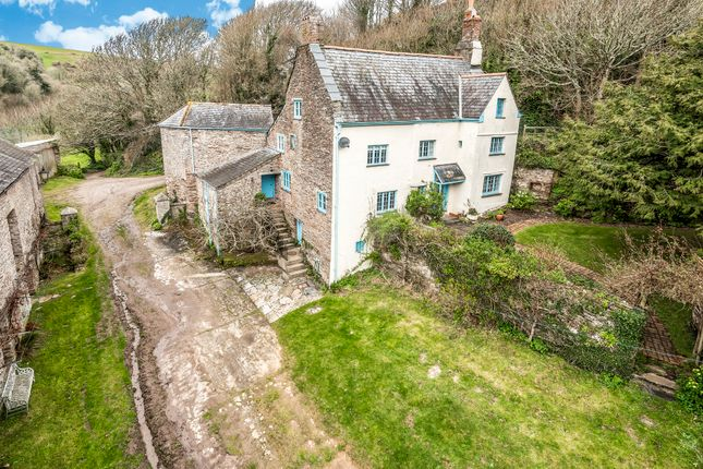 Thumbnail Property for sale in Ringmore, Kingsbridge, South Devon