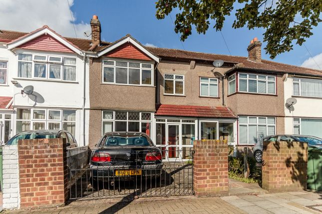 Thumbnail Terraced house for sale in Hawkhurst Road, London, London