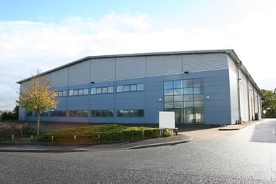 Thumbnail Light industrial to let in Titan, Papworth Business Park, Stirling Way, Papworth Everard, Cambridge, Cambridgeshire
