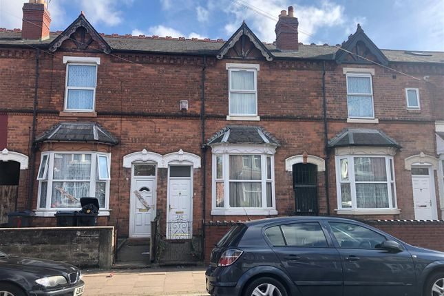 Thumbnail Property to rent in Station Road, Handsworth, Birmingham