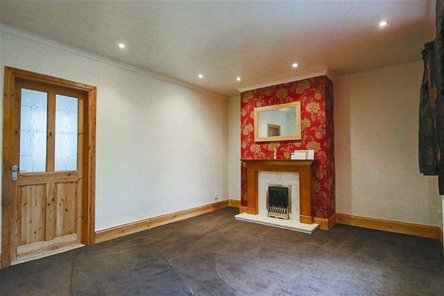 Thumbnail Semi-detached house for sale in Heathfield Road, Bacup, Lancashire