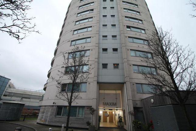 Maxim Towers, Romford RM1
