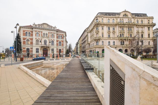 Thumbnail 1 bed apartment for sale in 3, Budafoki Út, Budapest, Hungary