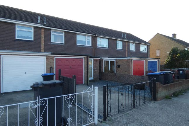 Thumbnail Property to rent in Clements Road, Ramsgate