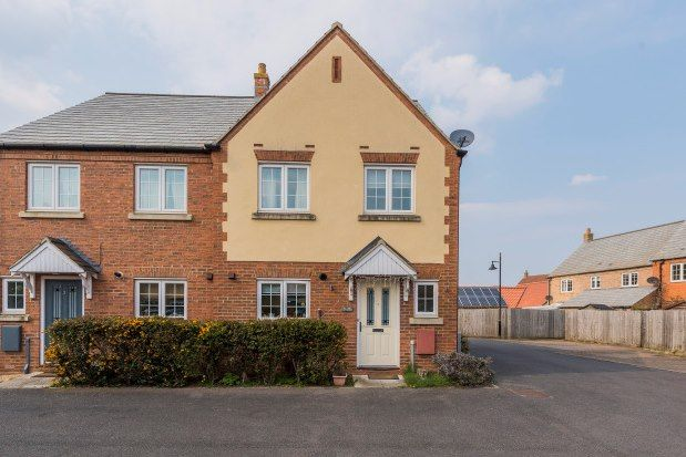 3 bed property to rent in Littleport, Ely CB6