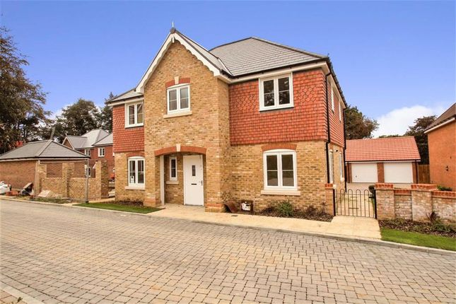 Thumbnail Property for sale in Silent Garden, Liphook, Hampshire