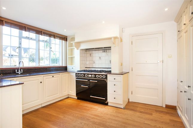 Thumbnail Detached house to rent in Banbury Road, North Oxford, Oxford