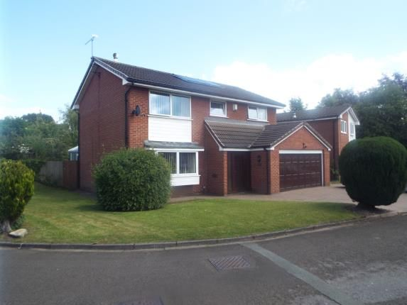 Thumbnail Detached house for sale in Oxbow Road, Liverpool, Merseyside, England