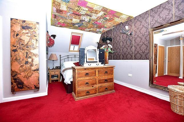 Bedroom of Ingress Park Avenue, Greenhithe DA9