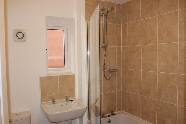 Bathroom of Mandalay Road, Pleasley, Mansfield NG19