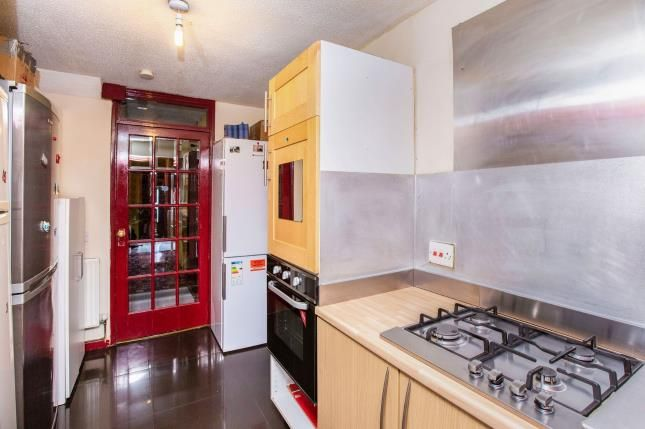 Kitchen of Forest Gate, London, England E7