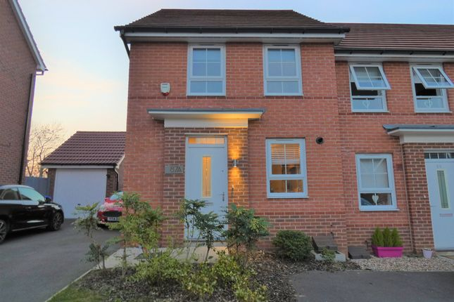 Sanderling Way, Forest Town, Mansfield NG19