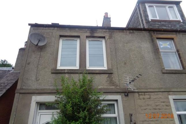 Thumbnail Flat to rent in Main Street West, Menstrie