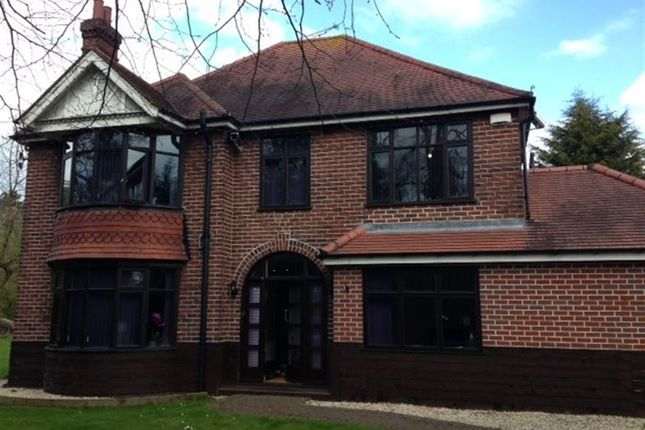 Thumbnail Property to rent in Kenilworth Road, Coventry