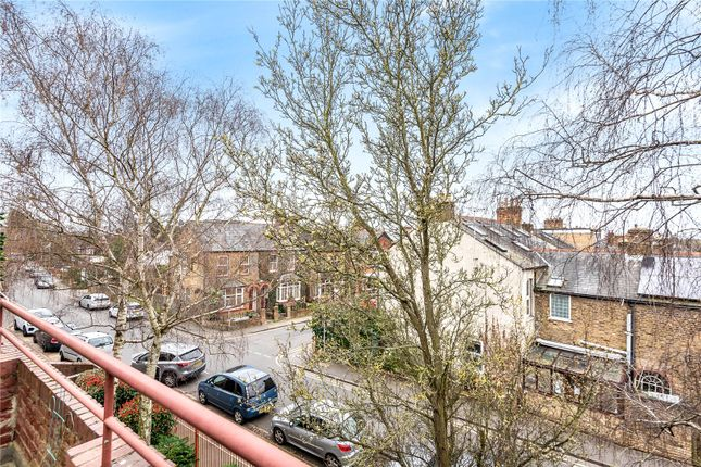 Studio for sale in Colley House, Whitehall Road, Uxbridge, Middlesex UB8