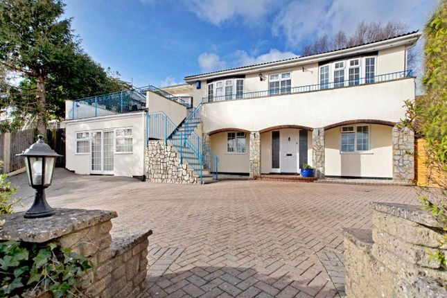 Thumbnail Detached house for sale in New Road, Teignmouth