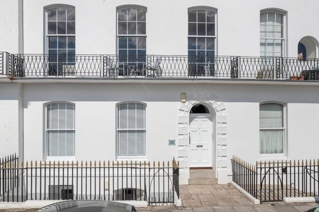 Thumbnail Flat for sale in Sovereign House The Terrace, Torquay