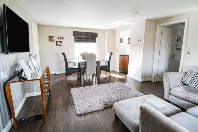 Thumbnail Flat for sale in Meadowsweet Road, Liverpool