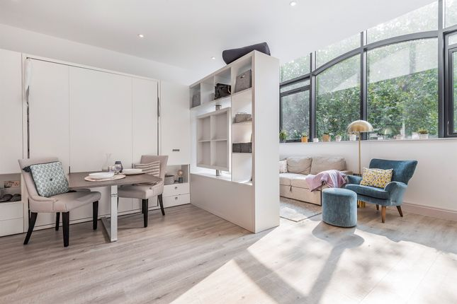 Studio for sale in Chiswick High Road, London W4
