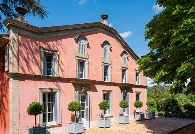 Thumbnail Villa for sale in Aix En Provence, Aix En Provence, France