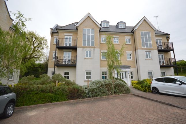 Thumbnail Flat for sale in Mile End Road, Colchester