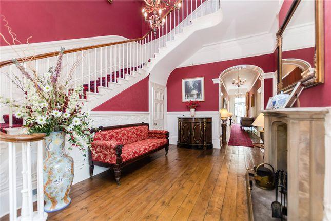 Thumbnail Detached house for sale in Shotley Bridge, Consett