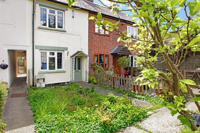 2 bed property to rent in Ballingdon Street, Sudbury, Suffolk CO10