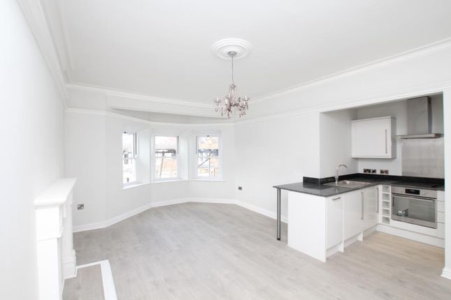 Thumbnail Flat to rent in Manilla Road, Clifton, Bristol