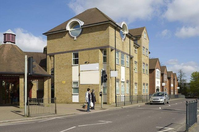 Thumbnail Office to let in Paynes Park, Hitchin