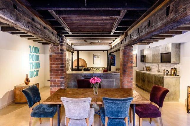 Thumbnail Flat to rent in Comet Works, 44 - 47 Princip Street, Birmingham