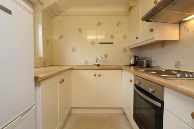 Kitchen of Keil Court, 12 Hanover Street, Helensburgh, Argyll And Bute G84