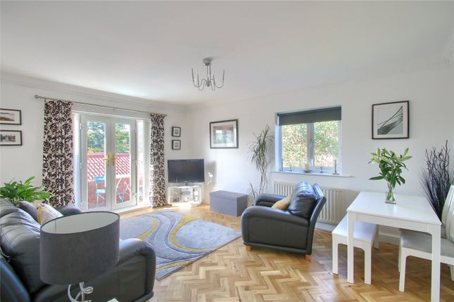 Thumbnail Flat for sale in Scholars Court, West Street, Yarm