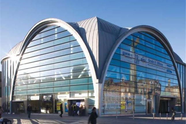 Thumbnail Office to let in The Hub, Haymarket, Newcastle Upon Tyne, Tyne And Wear