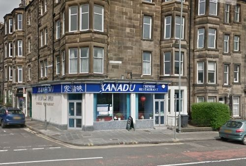 Thumbnail Restaurant/cafe for sale in Edinburgh, Edinburgh
