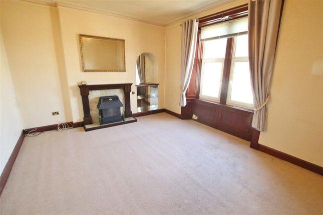 Lounge of Prospect Street, Camelon, Falkirk FK1