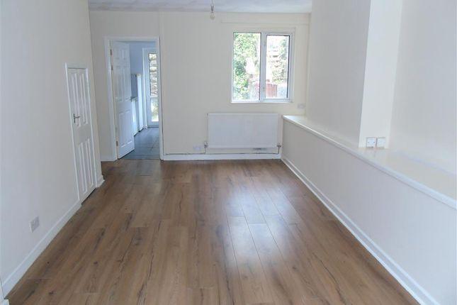 Thumbnail Property to rent in Arail Street, Six Bells, Abertillery