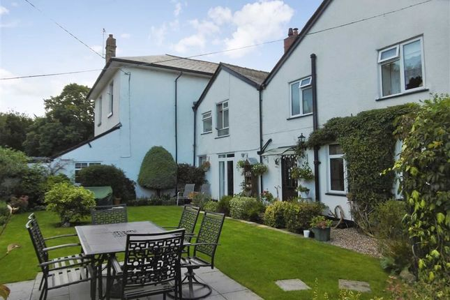 Thumbnail Terraced house for sale in Old Rectory Cottage, Rectory Lane, Llanymynech, Shropshire