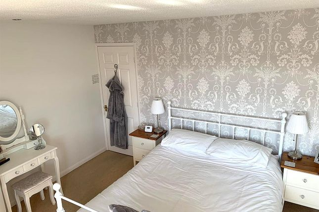 Bedroom 1 of Hamilton Close, Toton, Beeston, Nottingham NG9