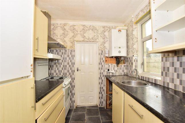 Kitchen of St. Johns Road, Upper Gillingham, Kent ME7