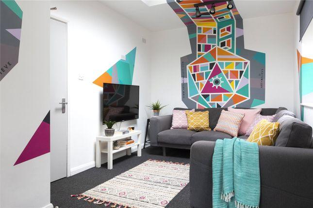 Thumbnail Semi-detached house to rent in Manton Road, Brighton