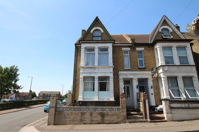 Thumbnail Semi-detached house to rent in Old Southend Road, Southend-On-Sea