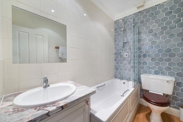 Guest Bathroom of Bina Gardens, London SW5