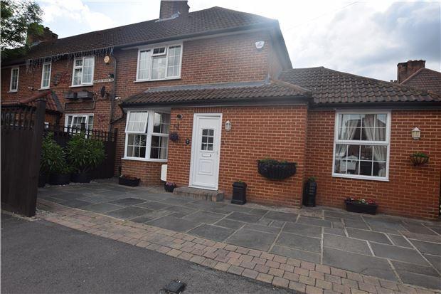 Andrews morden sm4 property for sale from andrews for Morden houses for sale