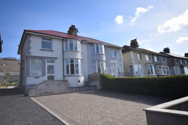 Thumbnail Semi-detached house to rent in 13 Woodlea Villas, Crosby