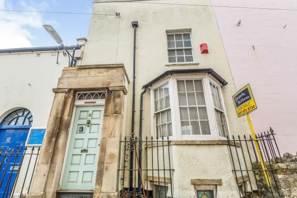2 bed terraced house for sale in Wesley Place, Bristol BS8