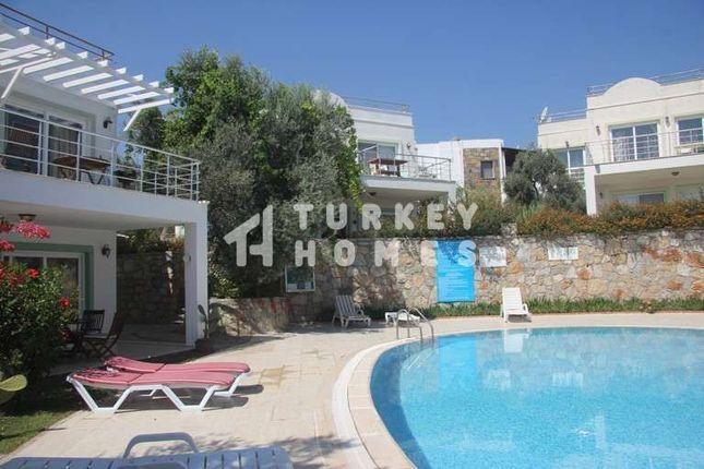 Yalikavak Apartment - Minutes From Palmarina - Poolside Apartment