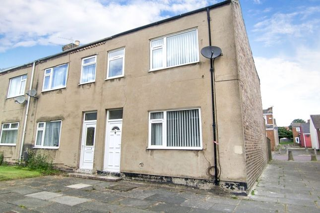 Thumbnail Property to rent in Ridley Street, Cramlington